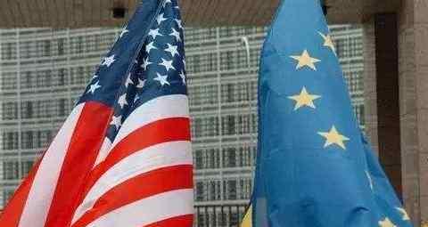 欧盟对美增收关税,回应美国对其加征钢铝产品关税