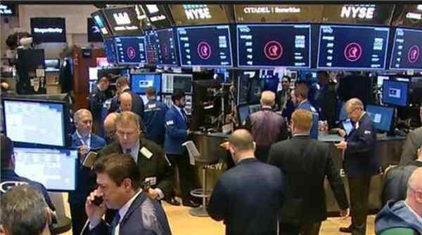 全球股市普跌,受意大利国家政治危机冲击严重