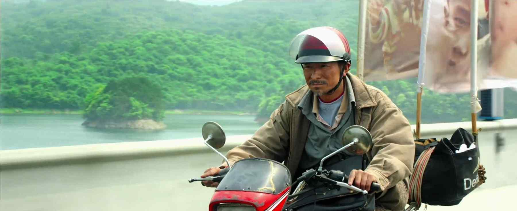 失孤电影 电影《失孤》的原型:刘德华只演出他一半的悲凉