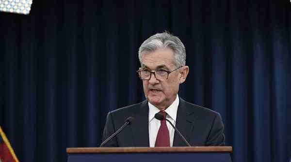 美联储再度加息,符合市场普遍预期
