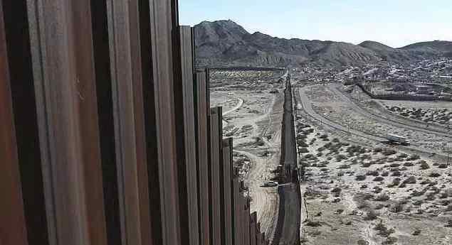 墨西哥非法移民数量创新高,逾9万人被捕