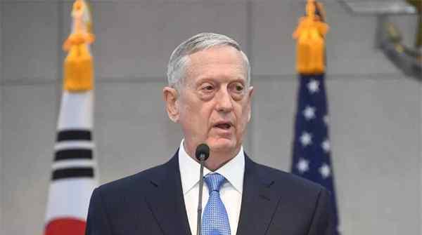 美国防部长辞职,计划明年二月底正式离任
