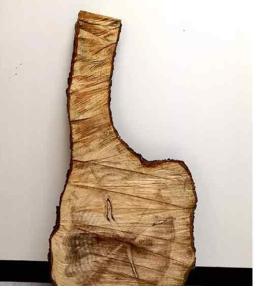 加拿大民众致歉中国,送上亲手砍伐的云杉木作为赔礼