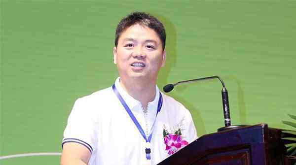 刘强东发表声明道歉,他想要让企业发展的更好