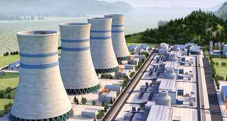 核电重启确认,今年将有核电项目陆续开工建设