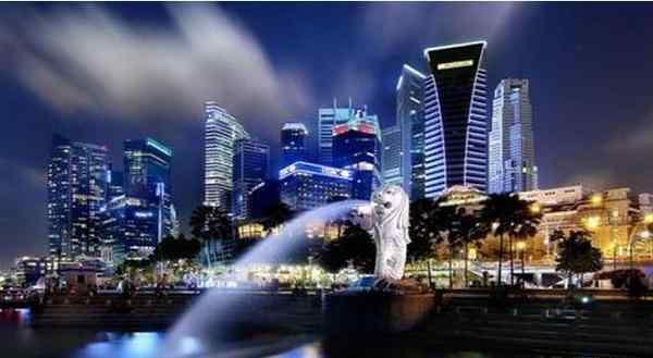 新加坡经济 亚洲四小龙之一的新加坡经济崩盘,3600亿断后路?