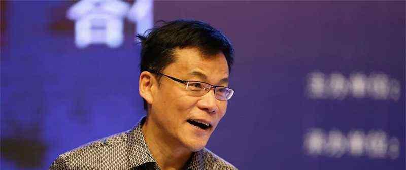 李国庆谈996,他的意见和马云刘强东大相径庭