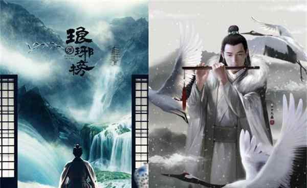 正午阳光董事长侯鸿亮接受采访 称《琅琊榜》第三部剧本已经完成