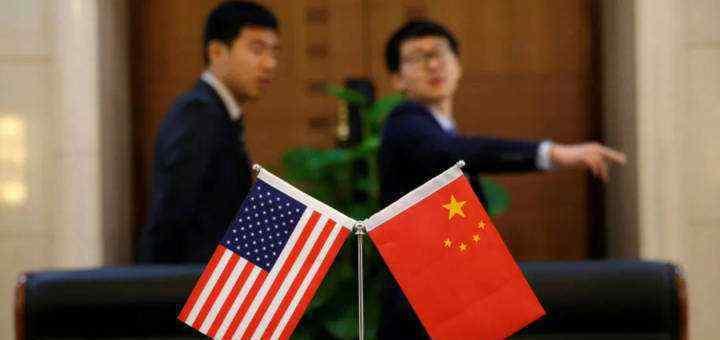 美国限制中国学生学者等赴美 这是怎么回事呢?