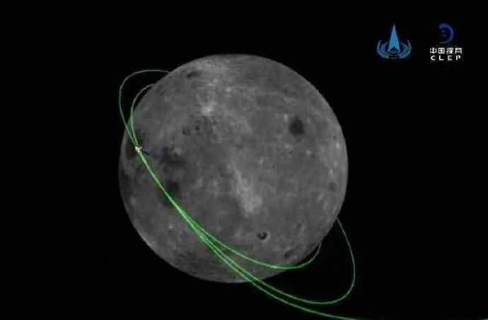 嫦娥五号对接组合体成功分离 嫦娥五号对接组合体成功分离 具体是什么情况?