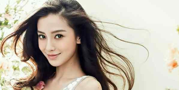 中国内地女明星人气榜 2017年中国十大明星美女排行榜