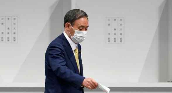 菅义伟将出任日本新首相 菅义伟最终获得几票取胜