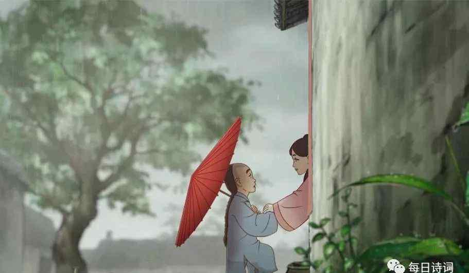 望穿秋水 诗词丨有一种思念,叫望穿秋水