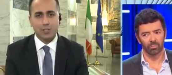 意大利外长感谢中国说了什么具体什么情况