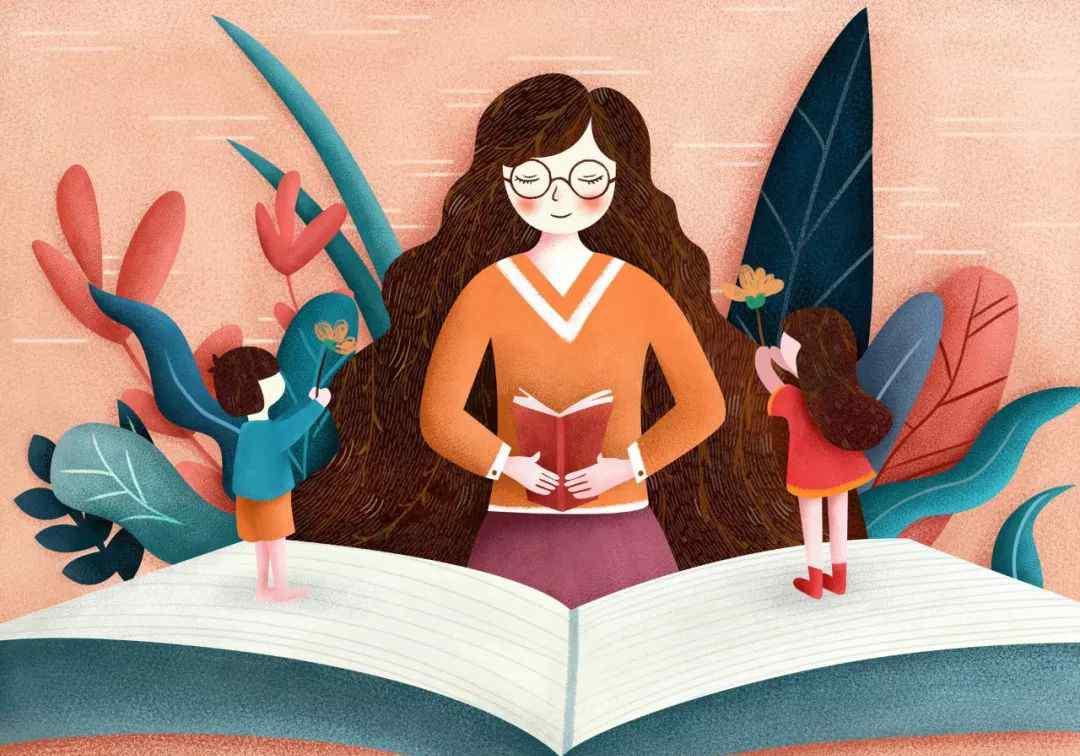 教师节诗歌朗诵短文 为教师而诗|教师节朗读