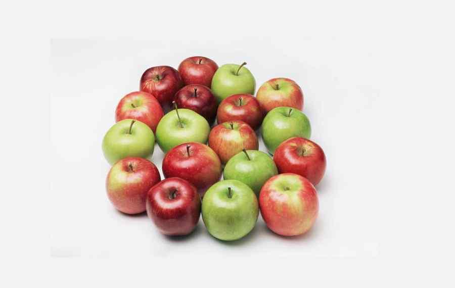 苹果的主要产地 哪里的苹果最好吃?来看看全国苹果产区对比