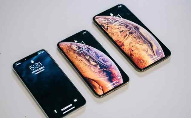 苹果xr是双卡双待吗 新iPhone终于实现双卡双待了, 但iPhoneXR变回单摄