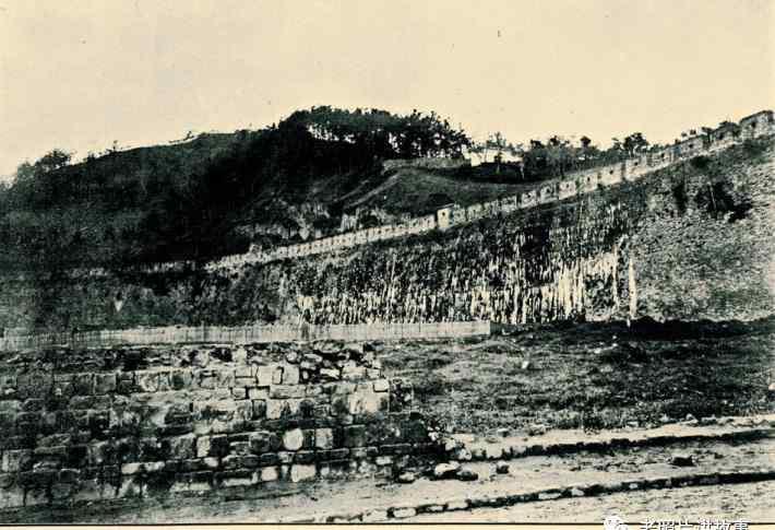1910年 1910年的南京 | 老照片