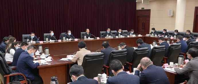 四川省委书记:迅速进入战时状态 到底发生了什么