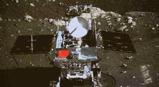 日本骄傲宣布超越中国 正式启动登月计划