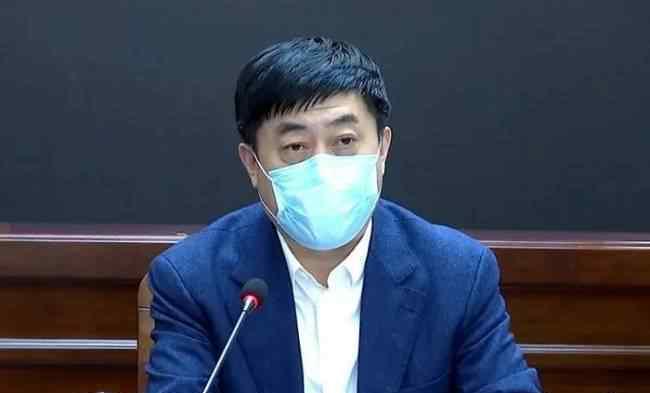 舒兰市委书记李鹏飞被免职 过程真相详细揭秘!