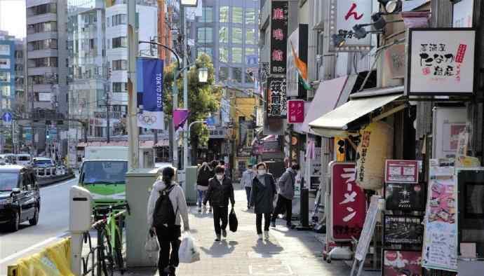 新冠疫情催涨日本儿童虐待案 到底是什么状况?