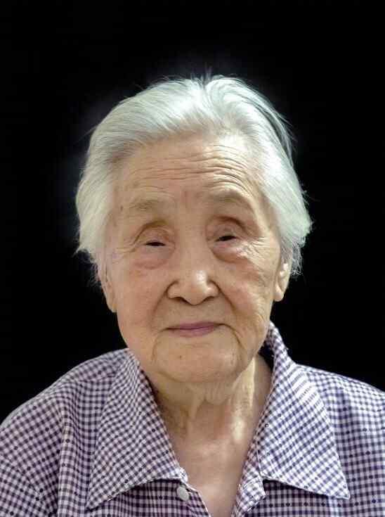 又一位南京大屠杀幸存者离世 其哥曾被日本兵用枪打死