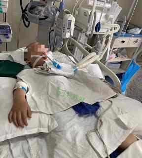 女童被继父连砍4刀确诊高位截瘫 究竟发生了什么?