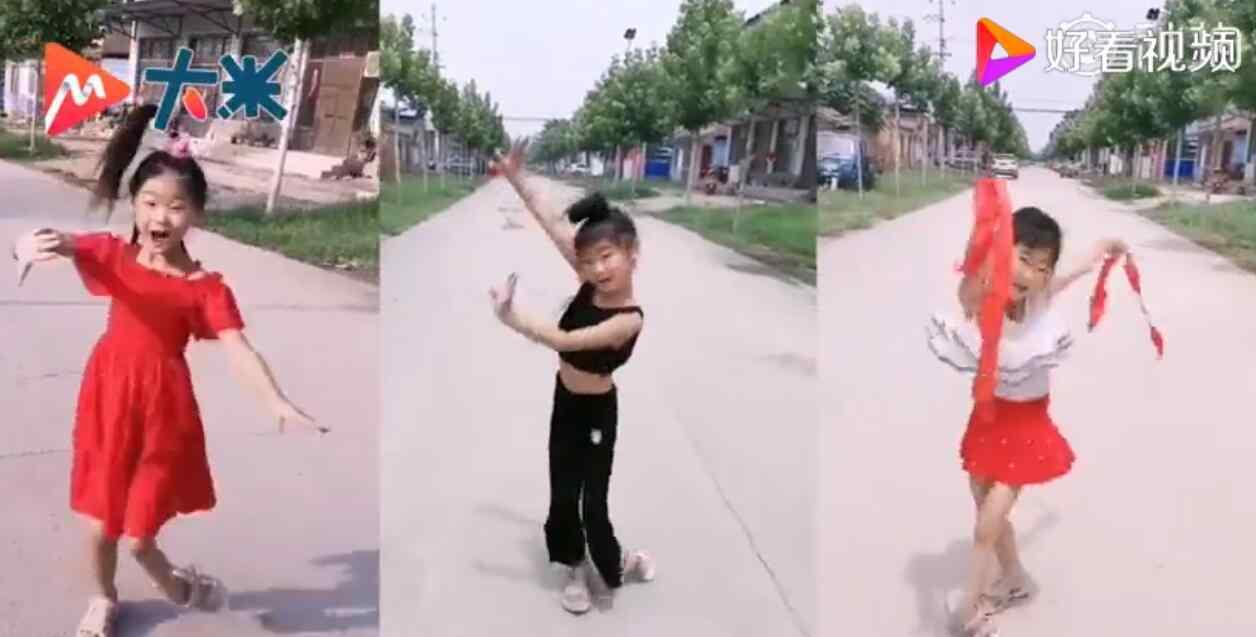 7岁女孩左脚变形坚持跳舞 到底什么情况呢?