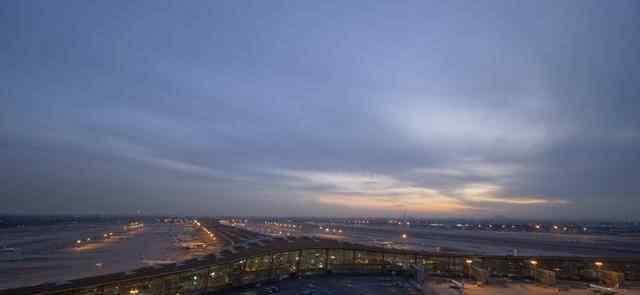 首都机场公布两项旅客离京条件 事件的真相是什么?