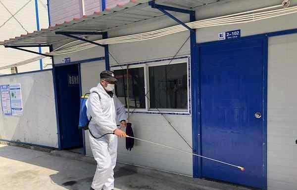 北京施工工地发现3人确诊 到底什么情况呢?