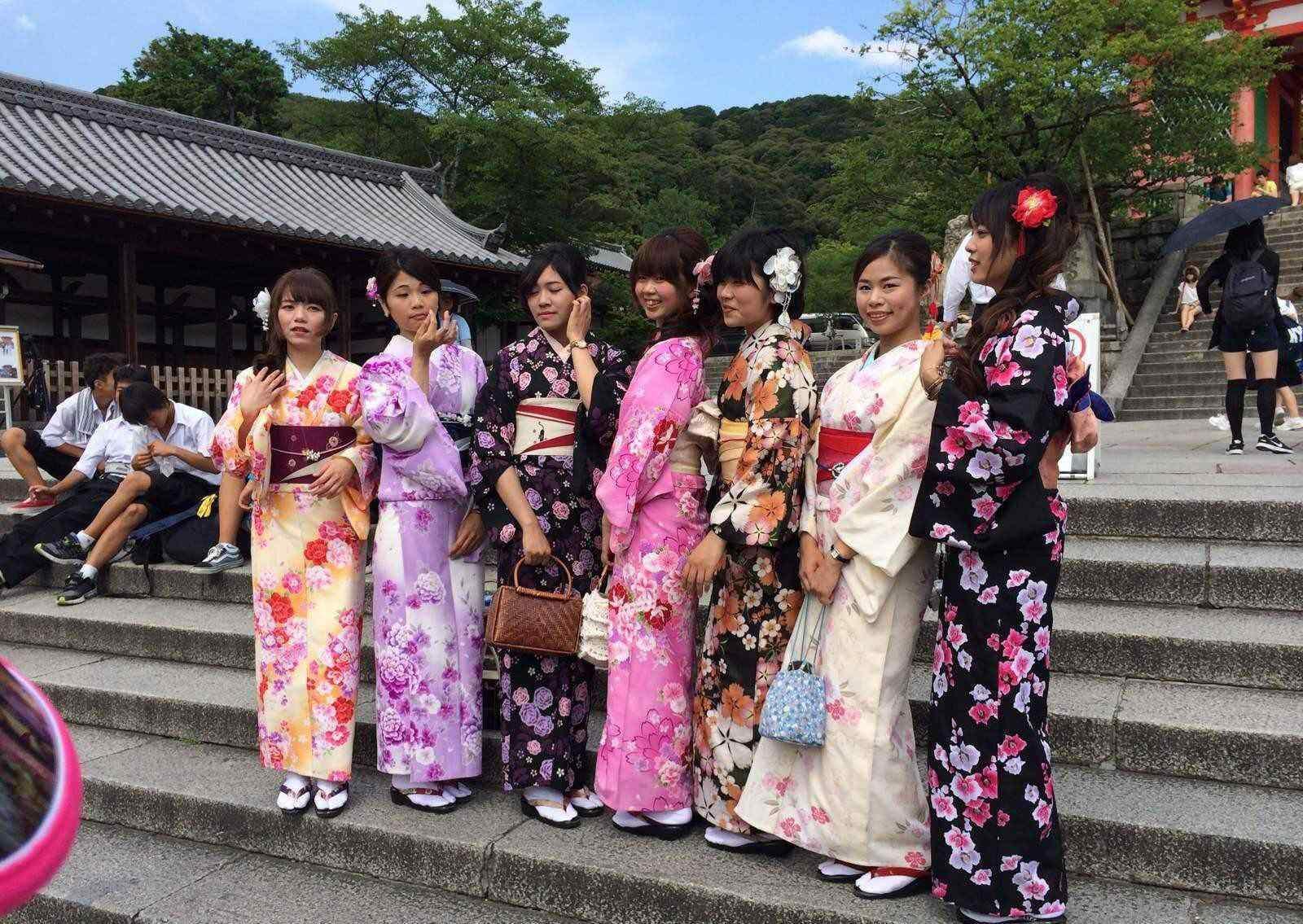 超4成日本年轻女性不结婚不恋爱 为什么会这样