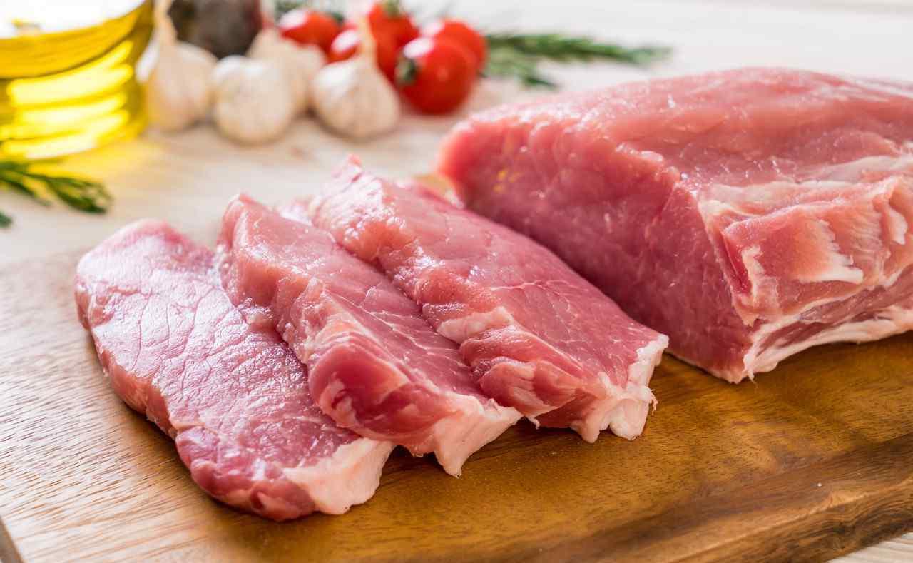猪肉批发价下降 已连续10周下降