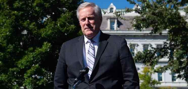 白宫办公厅主任称美国不会控制新冠疫情 具体是什么状况