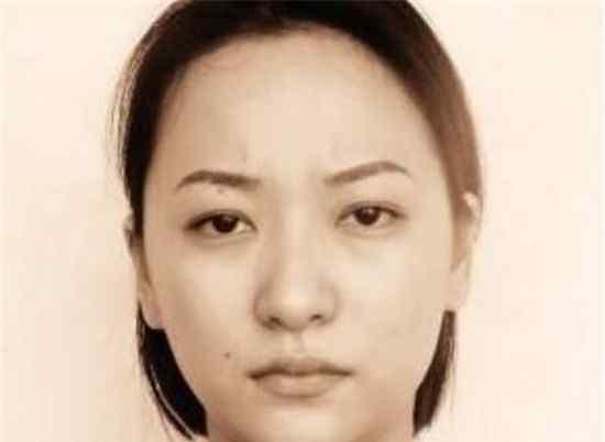 一个黑一个今 中国最牛的黑帮姐妹花,妹妹美艳姐姐像大妈,今一个死刑一个无期