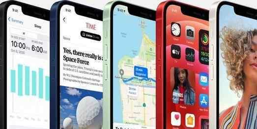 阻止我买iPhone12的理由 具体情况是怎么回事