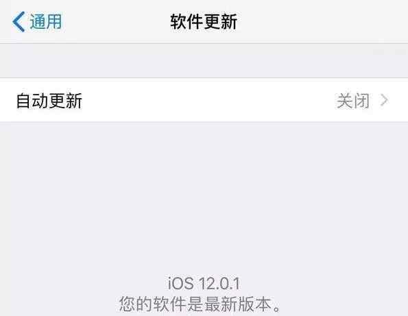 苹果更新系统好不好 iOS12系统好吗?iPhone 6s Plus 要不要更新iOS12系统?