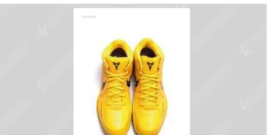 科比战靴一双32万元 为什么会可以卖那么高