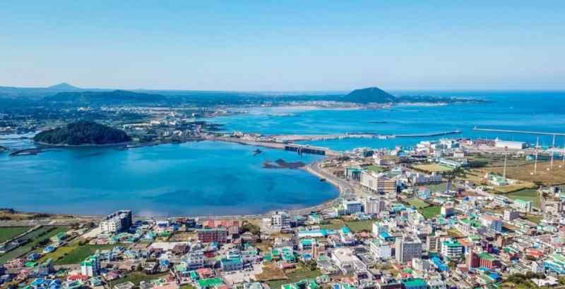 韩国济州岛将起诉日本核污水入海 到底发生了什么