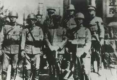 """宪兵队是什么队伍 电视剧中经常出现的""""日本宪兵队""""到底承担着什么职务?"""