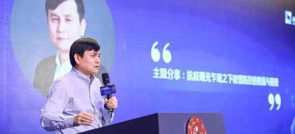 张文宏称第二波疫情是必然的上热搜 为什么会这样说