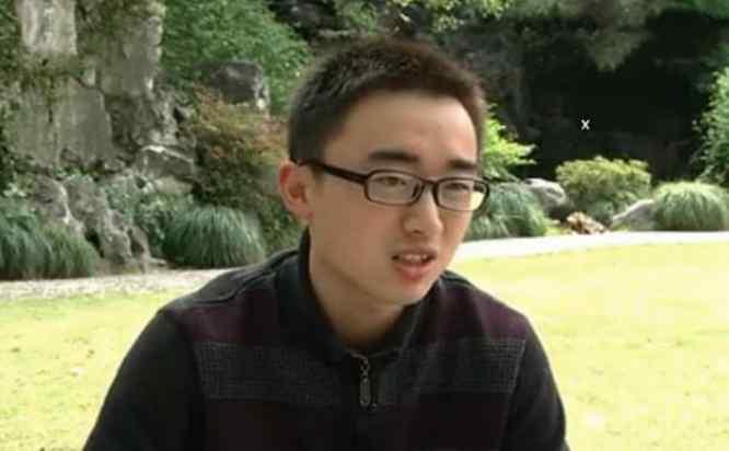 """筷子哥 他被称为""""筷子哥"""",是复旦高材生,却主动退学,太多人不理解"""