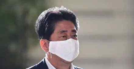 日媒:日本首相安倍晋三计划辞职 为什么要辞职