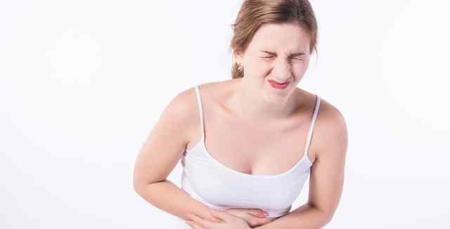 胀气的症状 如果你的身体出现这3症状就要注意了,可能是胃胀气