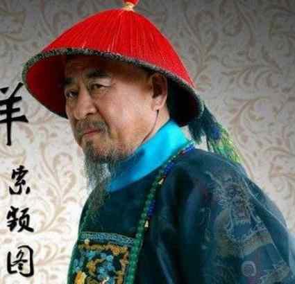清朝索额图 清朝重臣索额图谋朝篡位,康熙皇帝为何没有杀他?