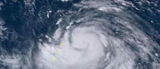 台风海贝思致92死 海贝思到底有多强?具体情况