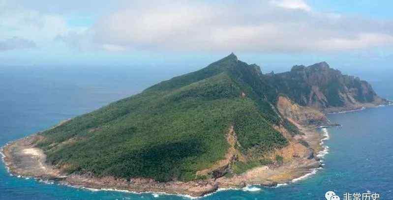 最新钓鱼岛事件 中日钓鱼岛争端到底因何而起?