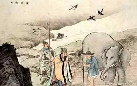 中华传统文化图片 中国传统文化 二十四孝图
