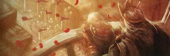阿尔萨斯的悲伤 有哪些最终走向堕落的英雄人物?