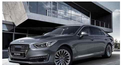 韩国现代欲在华学雷克萨斯推高端车品牌 但捷恩斯这个名字就别扭